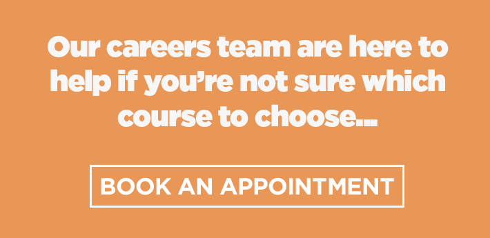 Careers Advice Sessions