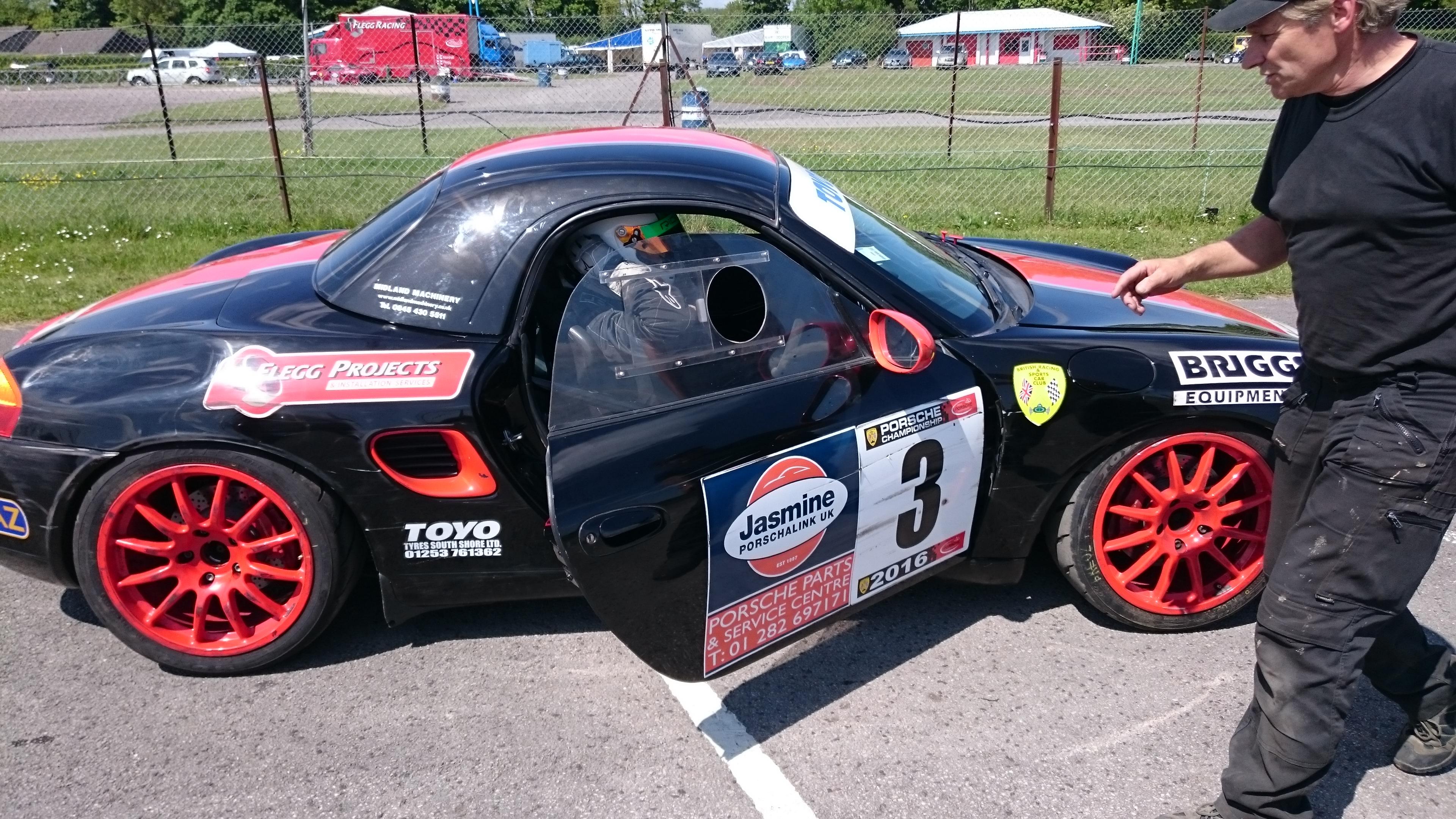 College racer tests Porsche car | Weston College on scion racer, audi racer, cadillac racer, morgan racer, mercedes racer, jeep racer, corvette racer, chevy racer, mg racer, camaro racer, lamborghini racer, packard racer, sunbeam racer, mini racer, toyota racer,