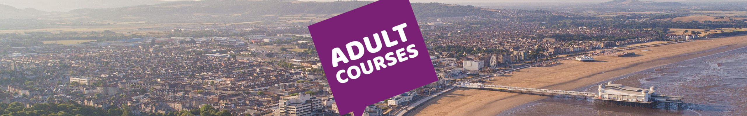 Weston College Adult Courses