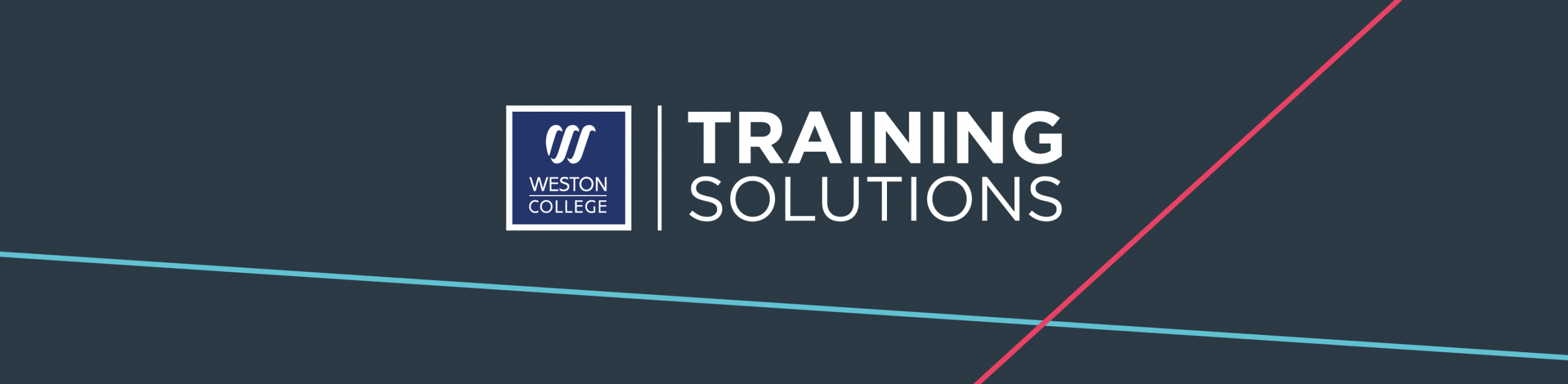 Training Solutions from Weston College