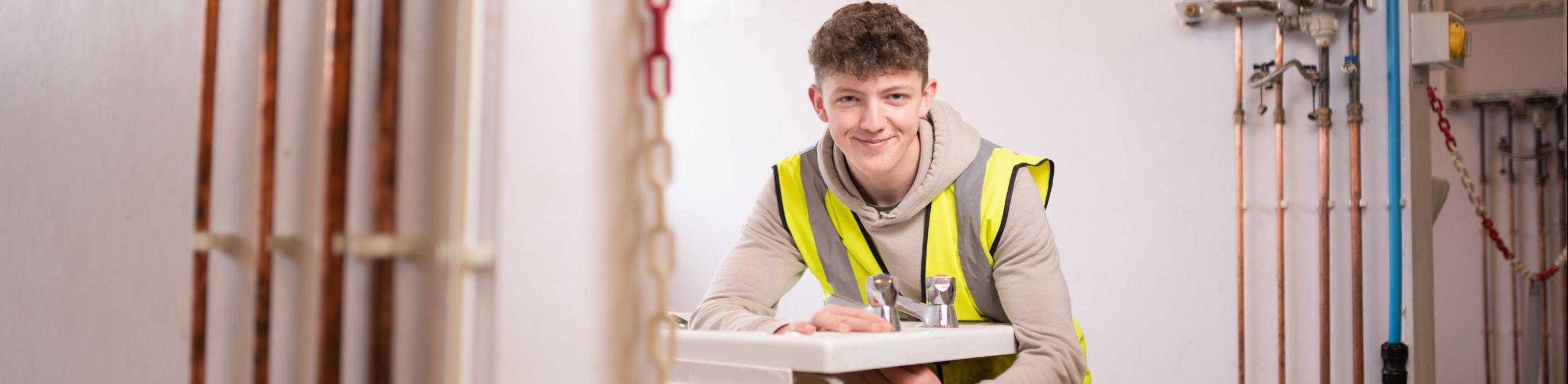 Plumbing Studies, Diploma | Weston College